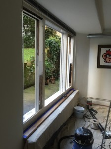 sash windows repair hackney