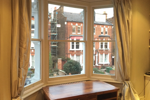 Envirosash Sash Window Restoration North London